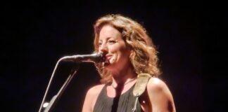 Sarah McLachlan のライブを観て分かった3つのこと