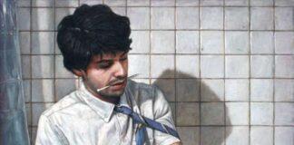 オーストラリアの医学生が精神科の研修で見た1つ目のケース