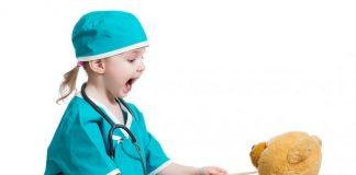 オーストラリアの医学生がへき地で受ける「小児科」の教育