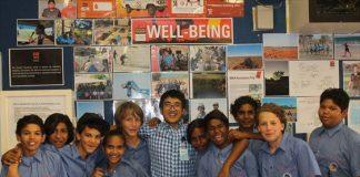 オーストラリアの医学生が先住民の医療格差を埋めるためにやっているプロジェクト