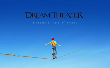 Dream Theater アルバム A Dramatic Turn of Events