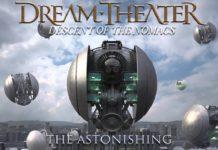 Dream Theater アルバム The Astonishing