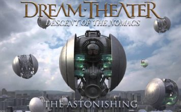 Dream Theater アルバム The Astonishing
