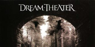 Dream Theater アルバム Train of Thought