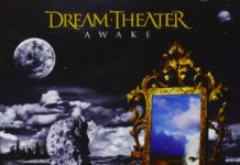 Dream Theater アルバム Awake
