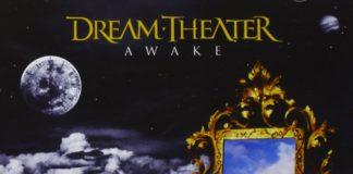 Dream Theater アルバム Awake