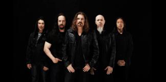 Dream Theater ライブ 広島