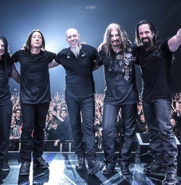 Dream Theater Beyond 広島