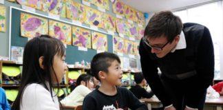 英語、ついに小学校のカリキュラムに導入。豊岡市が掲げる英語教育のゴールは素晴らしい。
