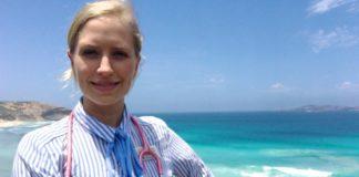 オーストラリアの医学部、最終学年の5発目の研修先はへき地医療