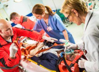 オーストラリアの医学部、最後の研修先は救急医療