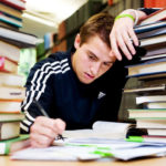 Study harder and harder