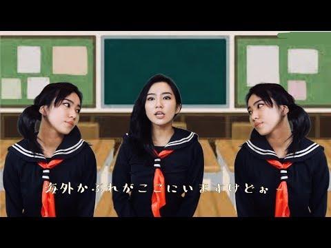 うちら日本人が英語を話せない理由