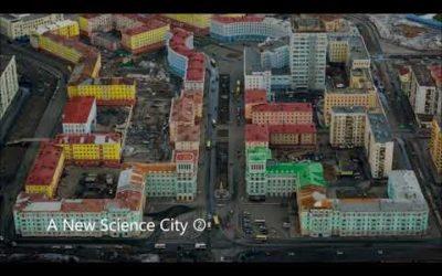 A New Science City ② 英検準1級 長文 聞き流し シャドーウィング 同時通訳訓練