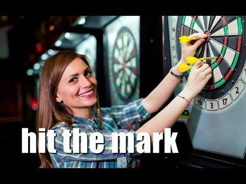 #133: hit the markの用法/「非核化」は英語で?(ボキャビル・カレッジ・第133回)