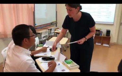 【GSP】英検1級・準1級の生徒も絶賛! ~英検&TOEFL準備講座~