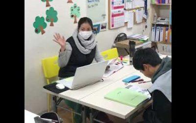 準2級 面接練習 英検