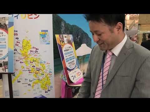 もっと楽しいフィリピン#120英語留学フェア33ⅮACADEMY