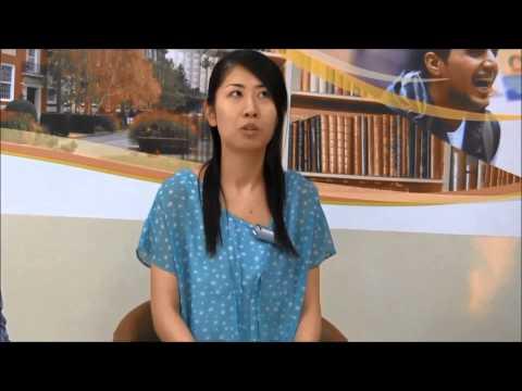 英語短期留学インタビュー・マレーシアで認定集中英語コース