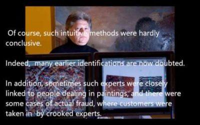 英検準1級 長文 聞き流し シャドーウィング 同時通訳訓練 Identifying paintings ②