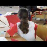中学生サマーキャンプで上級レベルの英語授業【スイス留学.com】