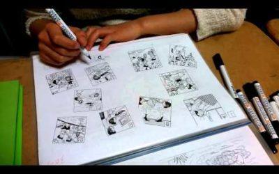 児童英検1級練習