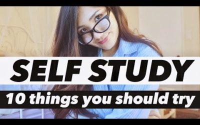 留学なしの英語勉強法!/10 tips to teach yourself English