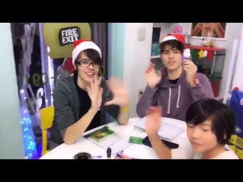 Royal English Kids:11月29日(水)帰国子女クラス