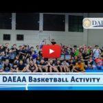 : [フィリピン 英語 留学] SMEAG 語学学校 / 短期留学 : DAEAA Basketball Activity