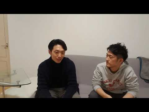 Toeic945/英検1級・読書勉強法【英語対談】