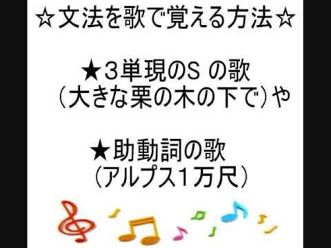 英検5級合格講座★幼稚園・小学生でも合格できる!