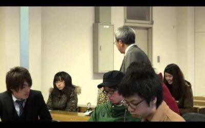 Japanese English Education is Almost a Crime: Lessons from my TOEFL Teaching Experience