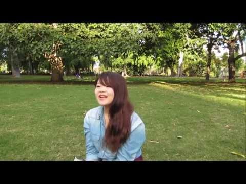 休学留学〜将来の夢は英語教師〜 | 田代伸子さん