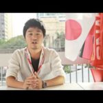 Student Testimonial - Ichiro Kawarada from Japan [English version]