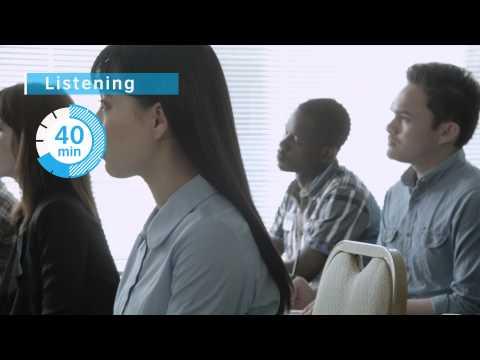 IELTS(アイエルツ)―試験当日の流れ