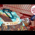 トレーダージョーズにお買い物へ行ってきました。アメリカ生活・お買い物編 #136