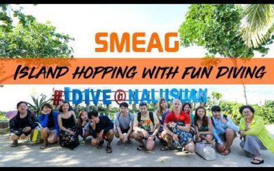 [フィリピン 英語 留学] SMEAG 語学学校 / 短期留学 : Come now! at SMEAG