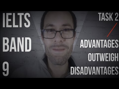 IELTS Task 2 Band 9 Essay Analysis: Advantages and Disadvantages of Online Education