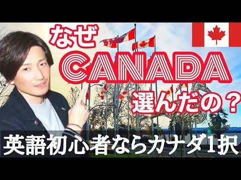 なぜ留学先にカナダを選んだのか?特に日本人におすすめの理由【ワーホリ・メリット】