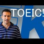 EK【#008】Why I hate the TOEIC test. 普通の英会話 初心者はTOEICが必要ではないよ。