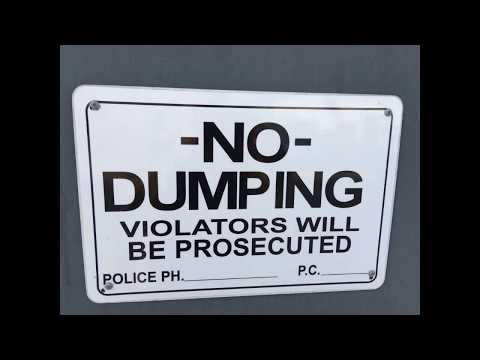 海外生活の中から勉強する英語 英単語 英会話 Dumpingって本当は何のこと? ロサンゼルス・アメリカ情報  語学 大学 留学 旅行の参考に