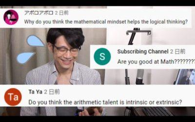 【英検1級2次】Q&Aはこう答えろ!