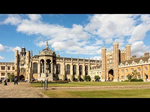 【限定公開(かも)】英会話力ゼロからケンブリッジ大学合格に至った英語勉強方法を公開!