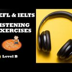 TOEFL & IELTS - Listening Practice Tests with Answers - Easy English Lesson